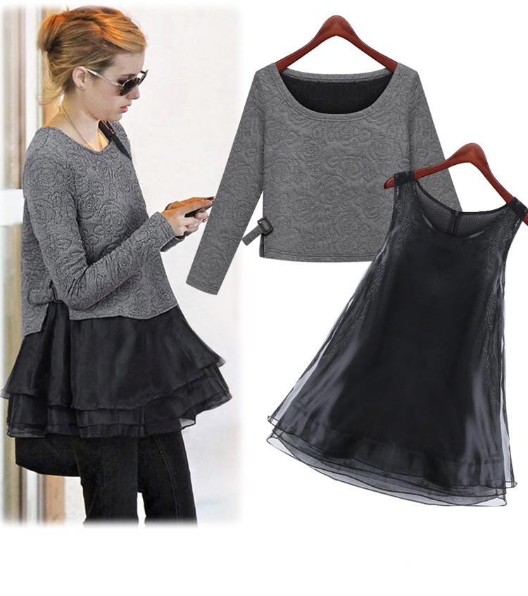 купить Женское платье Jingyue XZX19085 недорого