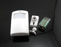 315Mhz wireless PIR motion detector for Chuango G5 alarm system , for 99 zone Security alarm system, 1527 coding