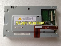 "Shapp 6.5"" LQ065T5CGQ2 LQ065T5CQ3 LCD display with touch screen monitor for Mitsubishi Chrysler car Navigation modules"