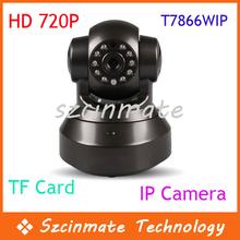 Free shipping Hot Selling Woshida WIFI Camera Baby Monitor Security IP Camera Smartphone IR Night Vision TF Card 50pcs/lot