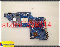 Original 640454-001 for HP pavilion DV6 DV6-6000 laptop motherboard with  RS880MD chipset HD6650/1G 100% Test ok