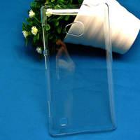 For Nokia Lumia 720  high quality PC Ultra-thin hard  transparent back cover case  , MOQ:1pcs . wholesale