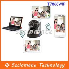 Free shipping Woshida WIFI Camera Baby Monitor Security Camera IP Camera Smartphone IR Night Vision Support TF Card 10pcs/lot