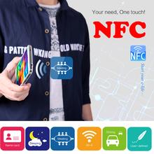 Original NFC label NFC tags for Oneplus one Xiaomi mi4 mi3 meizu mx4 Huawei Lenovo ZET Moblie phone