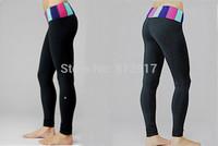 New 2014 brand Fashion women Pants lulu sweatpants sport yoga pants Slim trousers palazzo pants S --XL