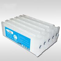 Compatible cartridges containing permanent chip for Epson SureColor T3000 / T5000 / T7000