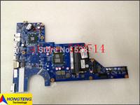 Original Motherobard for HP Pavilion G4 / G6 / G7 654118-001,DAR18DMB6D0,HM55 INTEGRATED WITH I3-370M CPU 100% Test ok