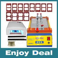110V/220V AC YOUYUE 948A LCD Screen Separator Split Screen Machine 200x250mm free shipping