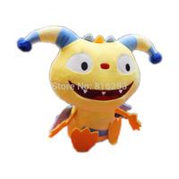 20CM=7.8inch Cartoon Movie Henry Hugglemonster Plush Toys ,Henry Minecraft Stuffed Animal Plush Toys Brinquedos Monster dolls