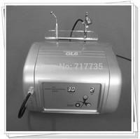 Portable O2 light gray oxygen jet facial machine for Whitening Rejuvenation Anti-Wrinkle Anti-Freckle Slimming Anti-Acene