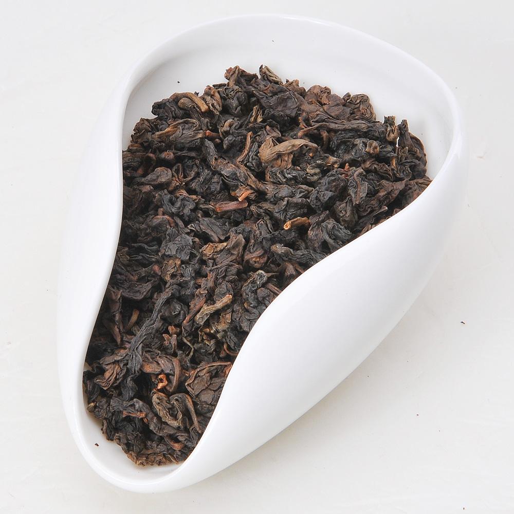 Hot sale!!! Free Shipping 250g China Taiwan Oil Cut Oolong Tea, Old Tieguanyin Natural Healthy Loose Weight Oolong tea(China (Mainland))