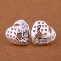 Wholesale 925 sterling silver earrings , 925 silver fashion jewelry ,  /ashajjoa cjpalawa E390