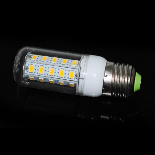 HOT E27 SMD 5730 USA 110V Led lights 36LEDs Max 11W Corn Bulbs lamps Energy Efficient Lighting 10Pcs/Lot(China (Mainland))
