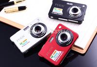 Free shipping FUGN/ DC-F18 digital camera self timer Fujing 18000000 pixel camera beauty ordinary household