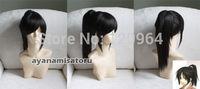 Hakuouki Chizuru Yukimura cosplay Styled Wig Kanekalon no Lace Front hair wigs Free deliver