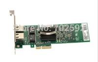 Original   82576 PCIe NIC E1G42ET dual port Gigabit server adapter