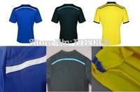 Thai quality Chelse soccer jersey 2014-15.Chelse home away yellow black soccer jersey custom FABREGAS,HAZARD,OSCAR.WILLIAN,ETO'O