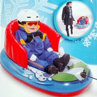 Inflatable Snow Tube ,Sledge ,sled Inflatable Snow Tube ,Sleds ,Skiing Tube , Size 90CM)