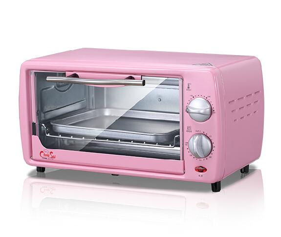 Online Get Cheap Pink Toaster Oven Aliexpress Com