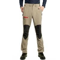 2014 brand quick-drying pants men women coolmax hiking pants elastic ski pants wear-resistant climbing softshell hiking pants