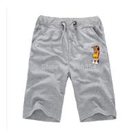 Hot-Sale Brand Summer James Durant Kobe Wade Curry Cartoon Printing fashion men's short trousers For Men Basketball Sport Shorts
