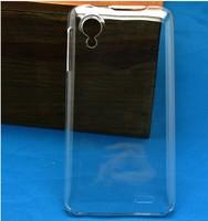 lenovo P770  high quality PC Ultra-thin hard  transparent back cover case  , MOQ:1pcs . wholesale