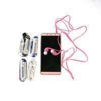 2014 Hot Fashion 3.5mm In-Ear Earphone Headphone Headset For Samsung