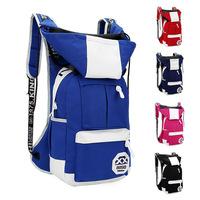 Super Men's  Hiking backpack Mountaineering bag computer backpack men outdoor shoulder bag multifunction travel packages 40L