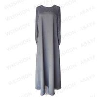 2014 new design abaya free shipping lace abaya muslim maxi dress abaya