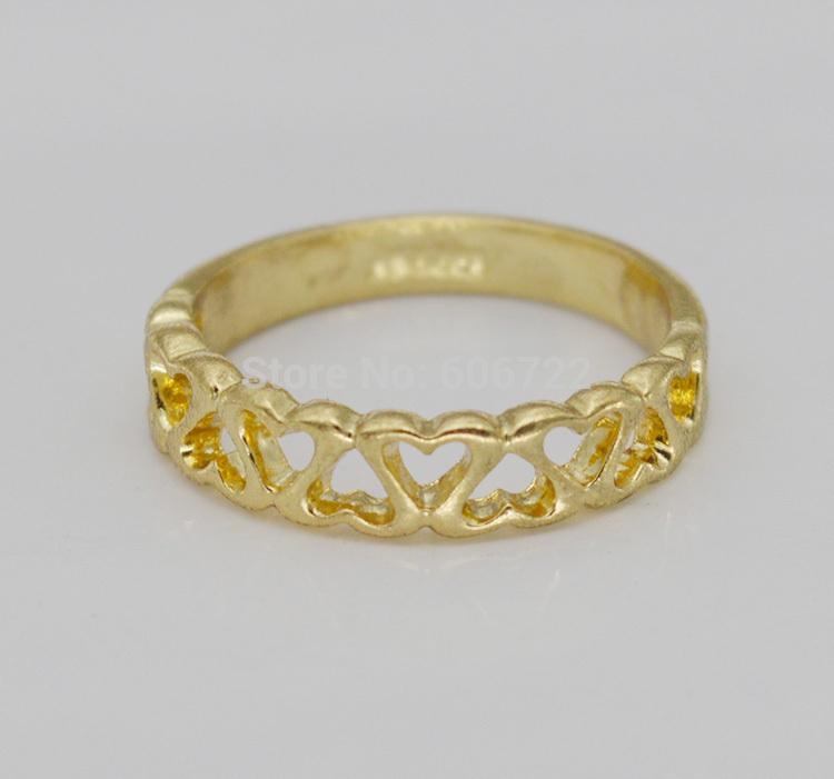 Wholesale 30pcs/Lot Rose Silver Gold Zine Alloy Arrow Ring ...