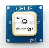 Crius U-blox NEO-6 V3.1 GPS Module for MWC MultiWii SE/Lite APM Pixhawk FC