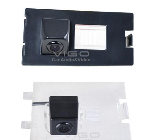 Wrangler Rear Camera Car Ccd Rear View Camera
