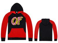 Free Shipping New Arrival Brand Odd Future Clothing Casaco Moleton Masculino Assassins Creed Jacket Male Odd Future Hoody-010