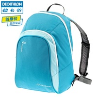 Sports and leisure Outdoor travel bag backpack schoolbag men 10L QUECHUA