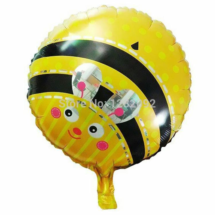 Cute Bee Logo Cute Bumble Bee