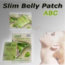 Hot Sale 100 Original ABC Slim Belly Patch 2 Boxes 20PCS The Most Effective Slim Patch