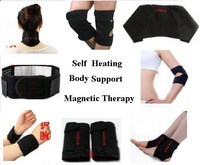 1Pack Adjustable Spontaneous Heating Protection Magnetic Therapy Belts kneepad neck support shoulder pad ankle support elbow