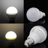 E27 Globe LED bulb light lamp 3W 5W 7W 9W 12W Cold Warm White   220V