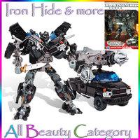 Original box Ironhide Bumblebee Transformation Deformation Robots Classic toys brinquedo juguete giocattoli for boy's gifts