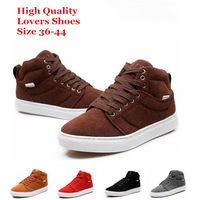Fashion Sneakers For Men And Women Autumn Winter Brand Casual Canvas Shoes Men Laced-Up Breathable Zapatos Hombre 36-44