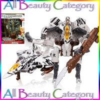 Starscream Bumblebee Transformation Deformation Robots Original box Classic toys brinquedo juguete giocattoli for boy's gifts