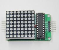 MAX7219 Lattice Module Display Module