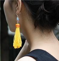 Free shipping,Original handmade ethnic earrings