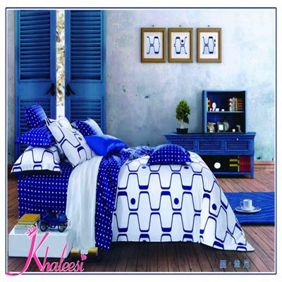 Sheet parure de lit edredon queen edredon quilted bedspreads bedding set 4pcs - Parure de lit zara home ...