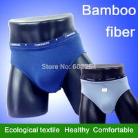 Hot Wholesales!!! Free Shipping Soft and Comfortable 100% Bamboo Underwear Briefs Mens Underwear Briefs Mens Underwear Penis