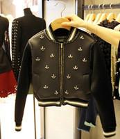 2014 air cotton high quality handmade beading outerwear