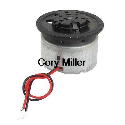 Black CD Tray Holder Design VCD DVD Spindle Motor DC 5.9V RF-300F-12350(China (Mainland))