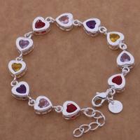 925 sterling silver bracelet, 925 sterling silver fashion jewelry  /ajfajama bvqakmxa H354