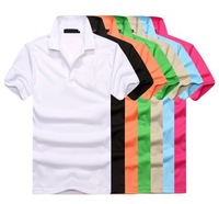 2014 autumn male casual short-sleeve polo shirt Fashion Brand Men Shirts Men's Brand polo shirt Man Sport Polos ,men shirt.