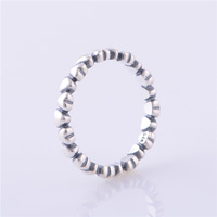 ring silver 925 sterling rings for women heart-shaped jewelry wedding ring wholesale RIP016